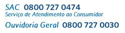 Ouvidoria Geral Banestes - 0800 727 0030